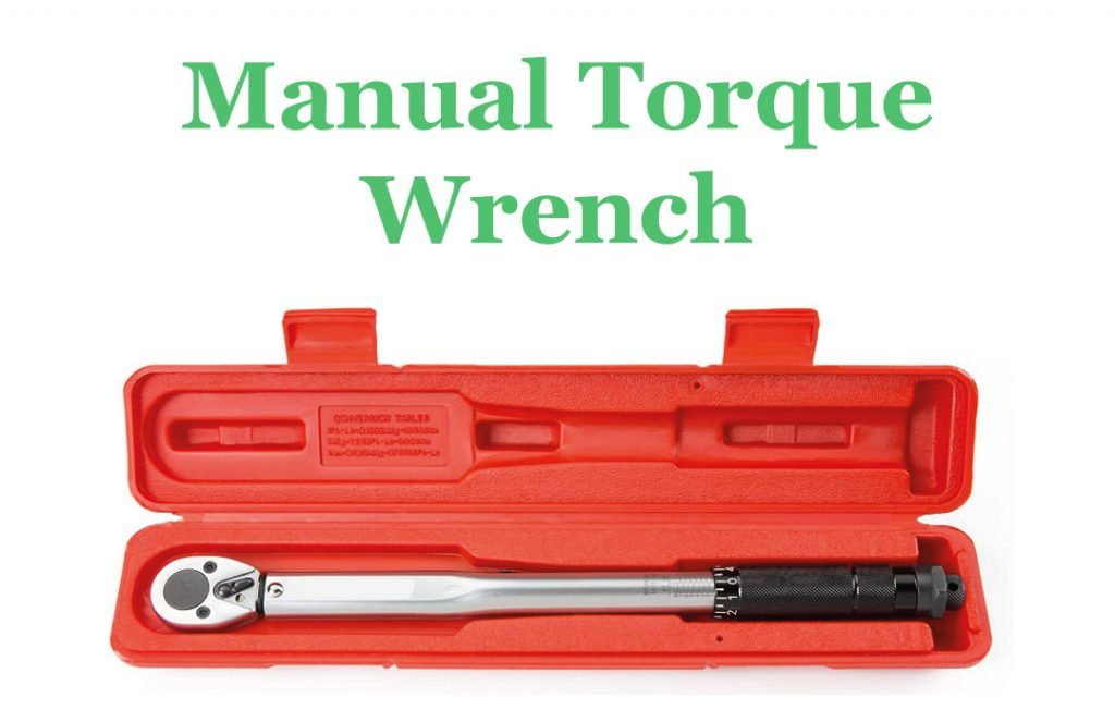 Torque Wrench - How to Adjust Torque on a Cordless Impact Wrench